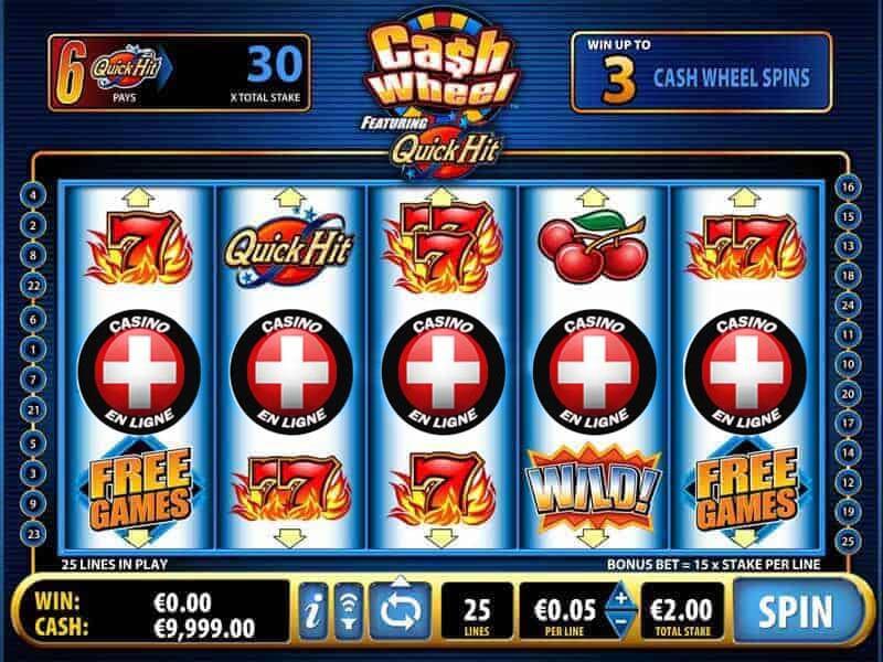 casino en ligne suisse: meilleurs casinos en ligne
